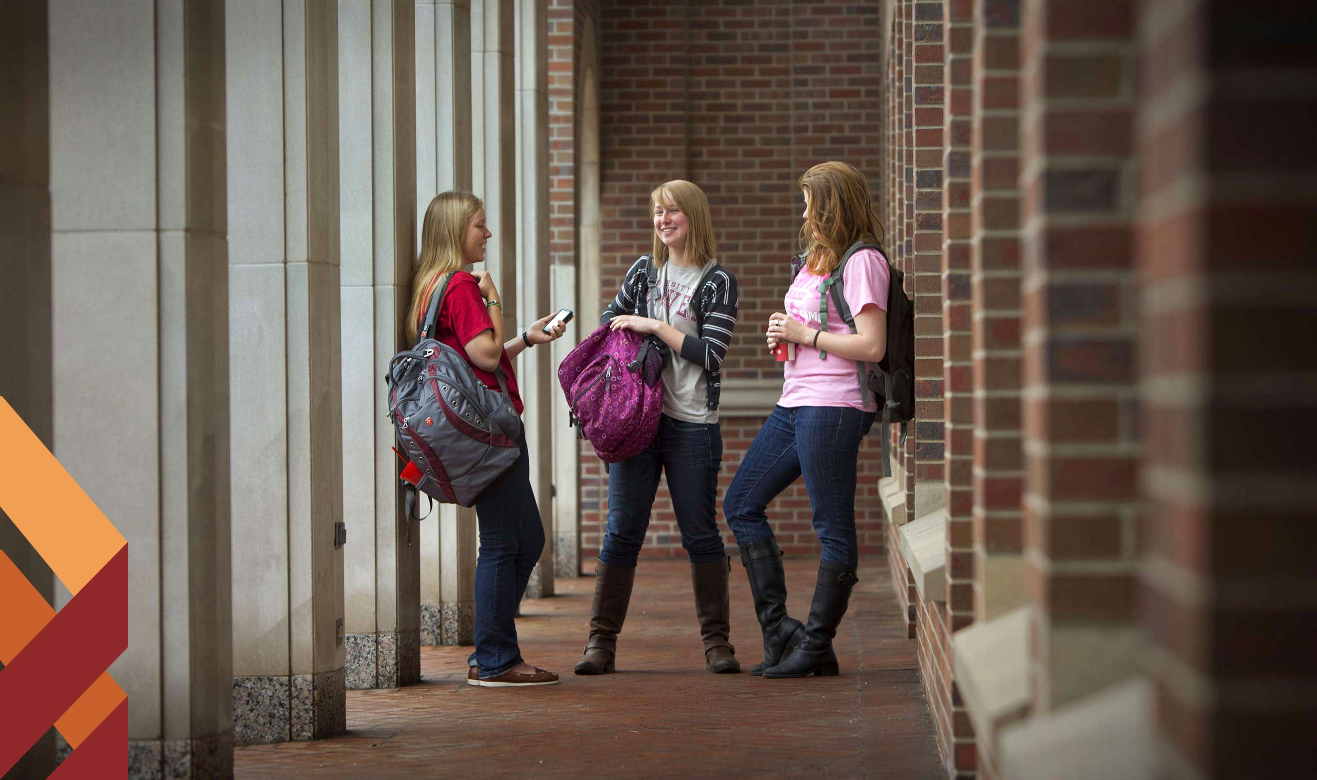 We Invest in Colorado's Top Students