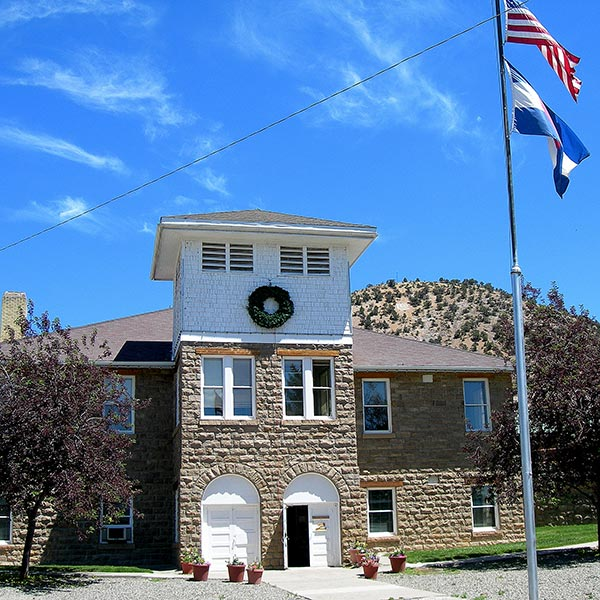 Crawford Town Hall