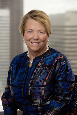 Judith Buck Wagner - Boettcher Foundation