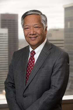 Paul Chan - Boettcher Foundation