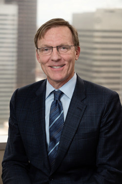 Theodore F. Schlegel, MD - Boettcher Foundation