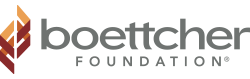 Image result for Boettcher Foundation