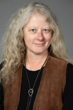 Tracy Wahl